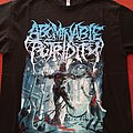 Abominable Putridity-The Anomalies Of Artificial Origin  TShirt or Longsleeve