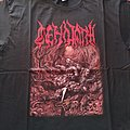 Cenotaph-Perverse Dehumanized Dysfunctions TShirt or Longsleeve
