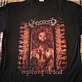 Aborted-Engineering the Dead TShirt or Longsleeve
