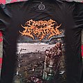 Cerebral Incubation - TShirt or Longsleeve - Cerebral Incubation-Asphyxiating on Excrement