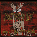 Autopsy - Acts of the unspeakable  Patch