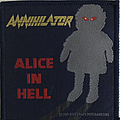 Annihilator - Alice in Hell Patch