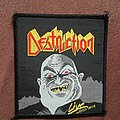 Destruction - live without Sense patch