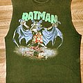Original 1989 Risk - Ratman shirt