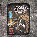 King Diamond - Patch - King Diamond - The Dark Sides