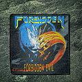 Forbidden - Patch - Forbidden - Forbidden Evil