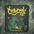 Nocturnal - Patch - Nocturnal - Arrival of the Carnivore