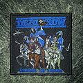 Deathrow - Patch - Deathrow - Raiders of Doom
