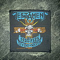 Testament - Patch - Testament - Disciples of the Watch