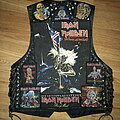 Iron Maiden - Battle Jacket - Iron Maiden Tribute Lappen 21