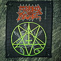 Morbid Angel - Patch - Morbid Angel - Blessed ar the Sick