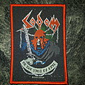 Sodom - Patch - Sodom - In the Sign of Evil