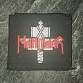 Manowar - Sign of the Hammer  Patch