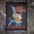 Iron Maiden - Patch - Iron Maiden - The Beast on the Road
