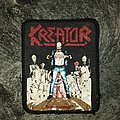 Kreator - Terrible Certainity Patch
