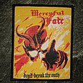 Mercyful Fate  - Dont break the Oath Patch