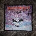 Iron Maiden - Patch - Iron Maiden - Brave New World