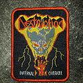 Destruction - Patch - Destruction - Infernal Overkill
