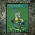 Cirith Ungol - Patch - Cirith Ungol - Frost and Fire
