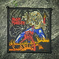 Iron Maiden - Patch - Iron Maiden - Number of the Beast