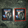 W.A.S.P. - Patch - W.A.S.P. - Blind in Texas