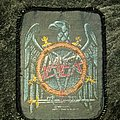 Slayer - Patch 1990 printed