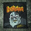 Destruction - Patch - Destruction - Live without Sense