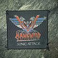 HAWKIND - Patch - Hawkind - Sonic Attack