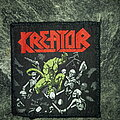 Kreator - Other Collectable - Kreator - Pleasure to Kill
