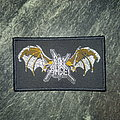 Dark Angel - Patch - Dark Angel logo