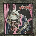 Tankard - Fat Ugly and Live Patch