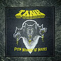 Tank - Patch - Tank - Filth Hounds of Hade