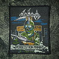 Sodom - Patch - Sodom - Percecution Mania