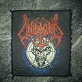 Unleashed - Patch - Unleashed - Never Ending Hate