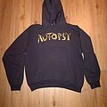 Autopsy - Acts of the Unspeakable Hoodie Hooded Top