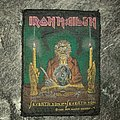 Iron Maiden - Seventh Son of the Seventh Son Patch
