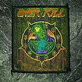Overkill - Patch - Overkill - Horroscope