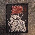 Morbid Angel - Patch - Morbid Angel - Altars of Madness
