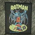 Risk - Patch - Risk - Ratman