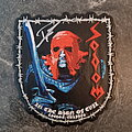 Sodom - Patch - Sodom - In the Sign of Evil leather patch