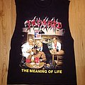 Tankard - The Meaning of Life shirt