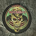 Iron Maiden - live in Donington Patch