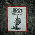Iron Kobra - Patch - Iron Kobra Patch