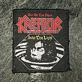 Kreator - Out of the Dark Into the Light Patch