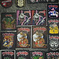 Tankard - Patch - Tankard Collection