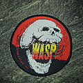 W.A.S.P. - Patch - W.A.S.P. - The Headless Children