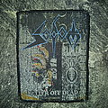 Sodom - Patch - Sodom - Better off Dead