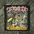 Tankard - Chemical Invasion Patch
