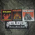 Metalucifer - Patch - Metalucifer patches