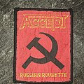Accept - Russian Roulette Patch